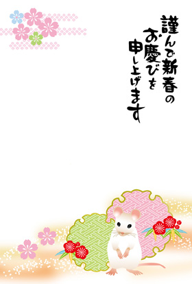 サンプル 桜さくら-3